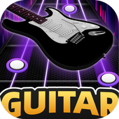 Free Cool Guitar icon