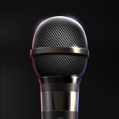 My Microphone icon