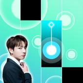 BTS Piano Tiles icon