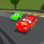McQueen Drift icon