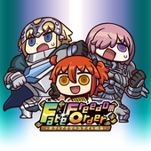 Fate/FO ボクとアナタのユナイト戦争 icon