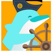Surfie-Parent icon