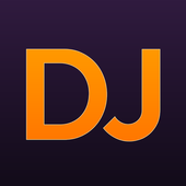 YOU.DJ - Free Music Mixer (no ad) icon