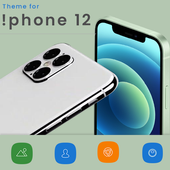 Theme for IPHONE 12 Pro Max icon