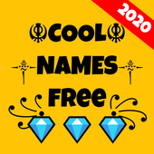 Free FF Name Style And Nickname Generator icon