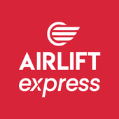 Airlift Express icon