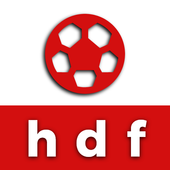 Free HD Football Live Streaming Android App icon