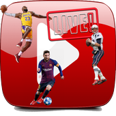 Futbolero Play icon