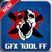 GFX Tool Headshot for Free Fire Sensitivity 2021 icon