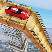 Mega Ramp - Car Stunts Games icon