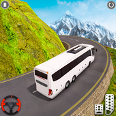 Ultimate Bus Racing Games - Multiplayer Bus Games icon