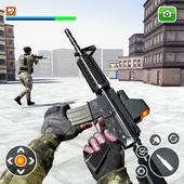 Counter Terrorist Strike : Free FPS Shooting Games icon