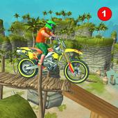 Dirt Bike Stunt Bike games: Moto Bike racing games icon