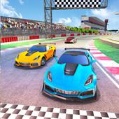 Ultimate Car Racing Games: Car Driving Simulator icon