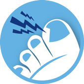 Ingrown Toenail Treatment icon