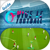 Pro Vive le Football Helper icon