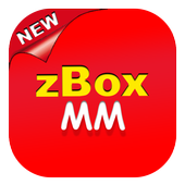 zBox MM - For Myanmar Tips And Guide icon