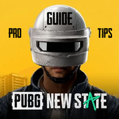 Guide For PUBG New State Game - Tips and Tricks icon