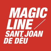 Magic Line SJD BCN icon