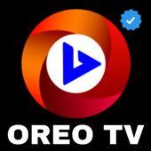 Oreo TV - All Oreo TV Live Cricket & Matches tips icon