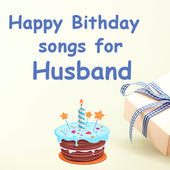 Happy Birthday Song for Husband icon