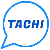 Tachi Apps - Free Reader icon