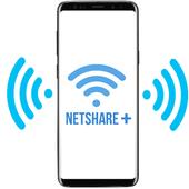 NetShare+ icon