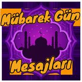 Ramazan Mesajları, Cuma Mesajları icon