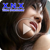 XXNX Hot Video Browse icon