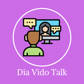 Dia Video Talk icon
