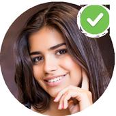 دلعني - تعارف و دردشة عربية مجانية , شات العرب icon
