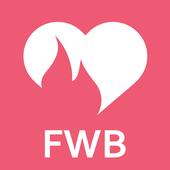 FWB icon