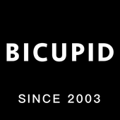 Dating & Chat App For Couples & Singles - BiCupid icon
