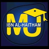 Ibn Al-Haitham MUI icon