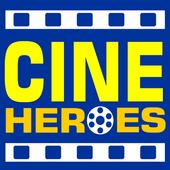 Cine Heroes icon