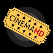 Cinema HD icon