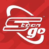 Spacetoon Go: Anime & Cartoons icon