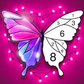 Tap Color Lite icon