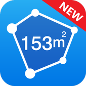 Measure Area icon
