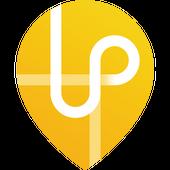 UpTaxi icon