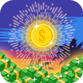 Tap Money Rain icon