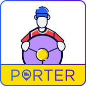 Porter Delivery Partners - Driver App icon
