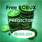 Free  Robux and Premium pred 2021 icon