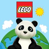 LEGO ® DUPLO ® WORLD - Preschool Learning Games icon