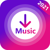 Music Downloader-Free Music Download icon