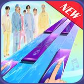 Film out BTS Piano Magic icon