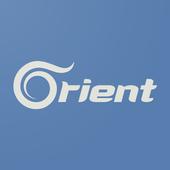 Orient TV icon