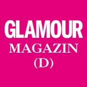 GLAMOUR MAGAZIN (D) icon