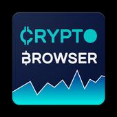 CryptoBrowser icon