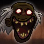 Troll Face Quest: Horror 3 Nightmares icon